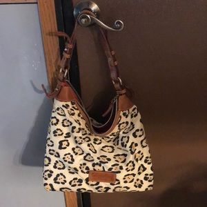 Dooney &Bourke purse